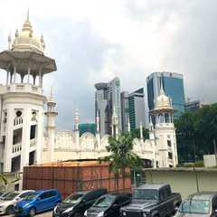 Kuala Lumpur Station