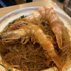 Shau Shau Shau Thai Food
