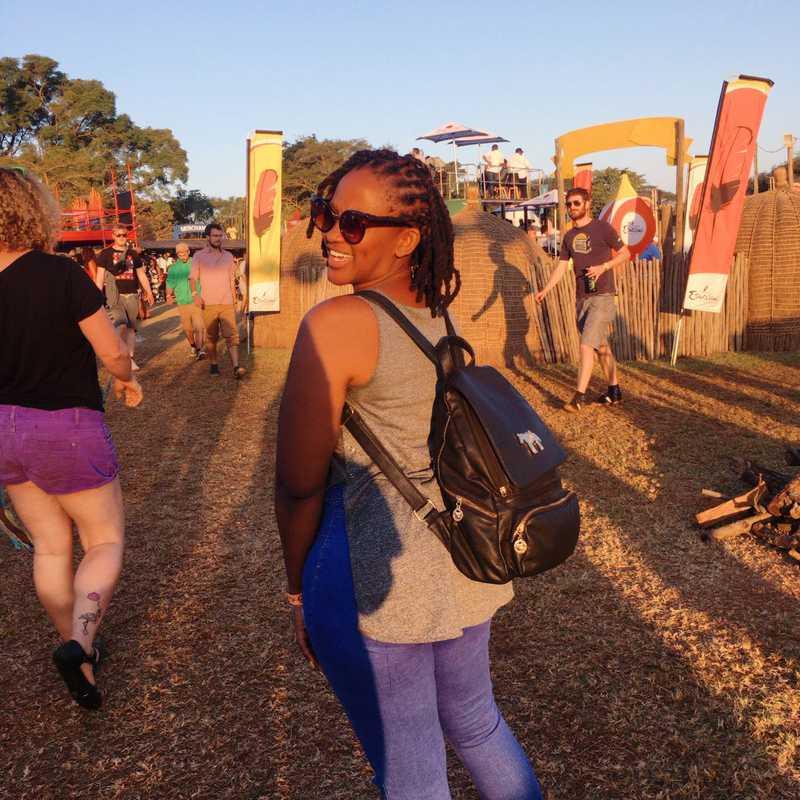 MTN Bushfire Music Festival