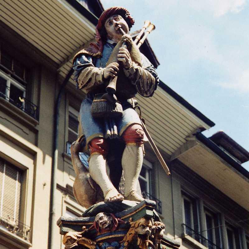 Pfeiferbrunnen