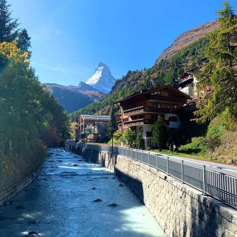 Switzerland - Hoptale's Destination Guide