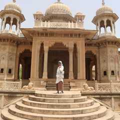 Jaipur - Selected Hoptale Trips