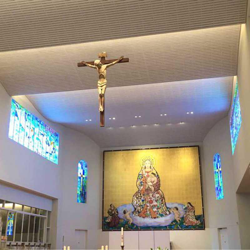 St. Mary Cathedral (Catholic Tamatsukuri Church)