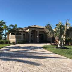 Airbnb Cape Coral Bellevue House