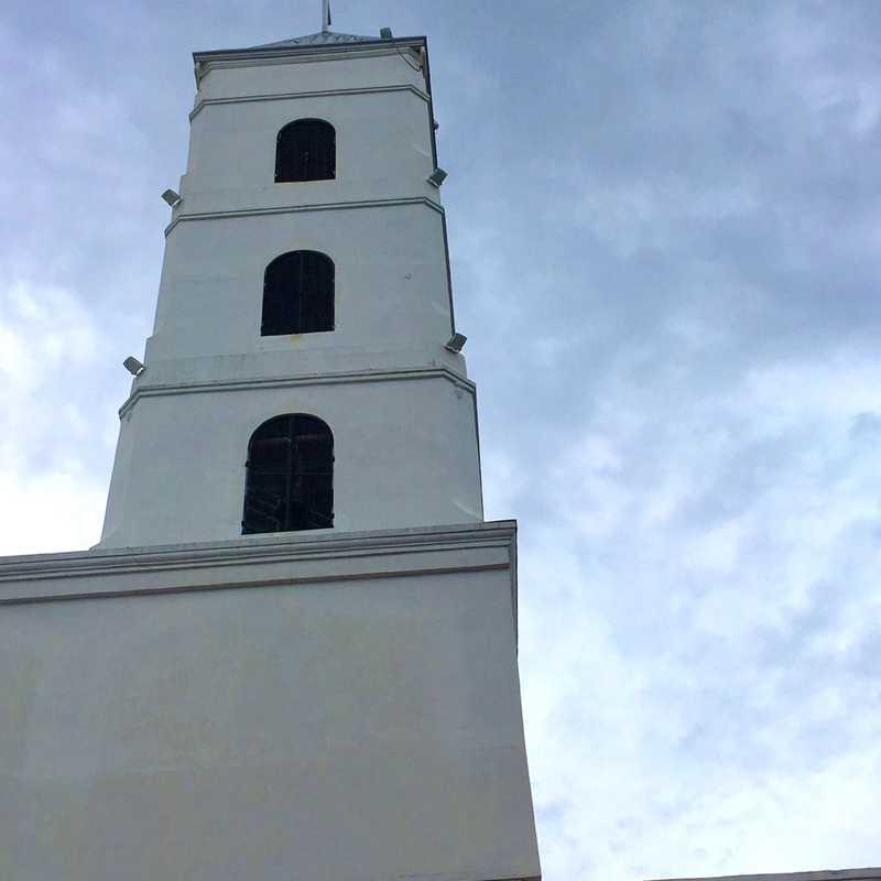 Santo Niño Parish Church