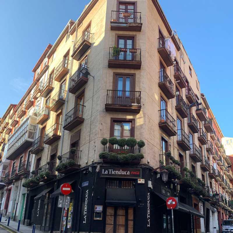 La Tienduca - Restaurante/Bar