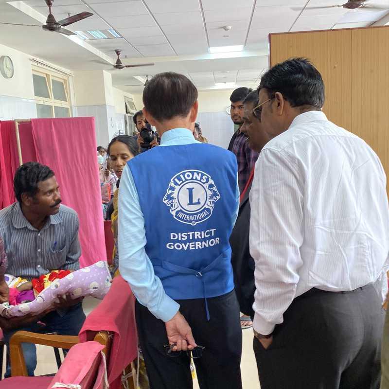 Cancer Institute WIA