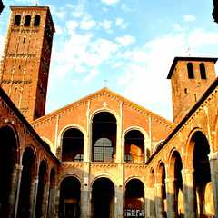 Basilica di Sant'Ambrogio