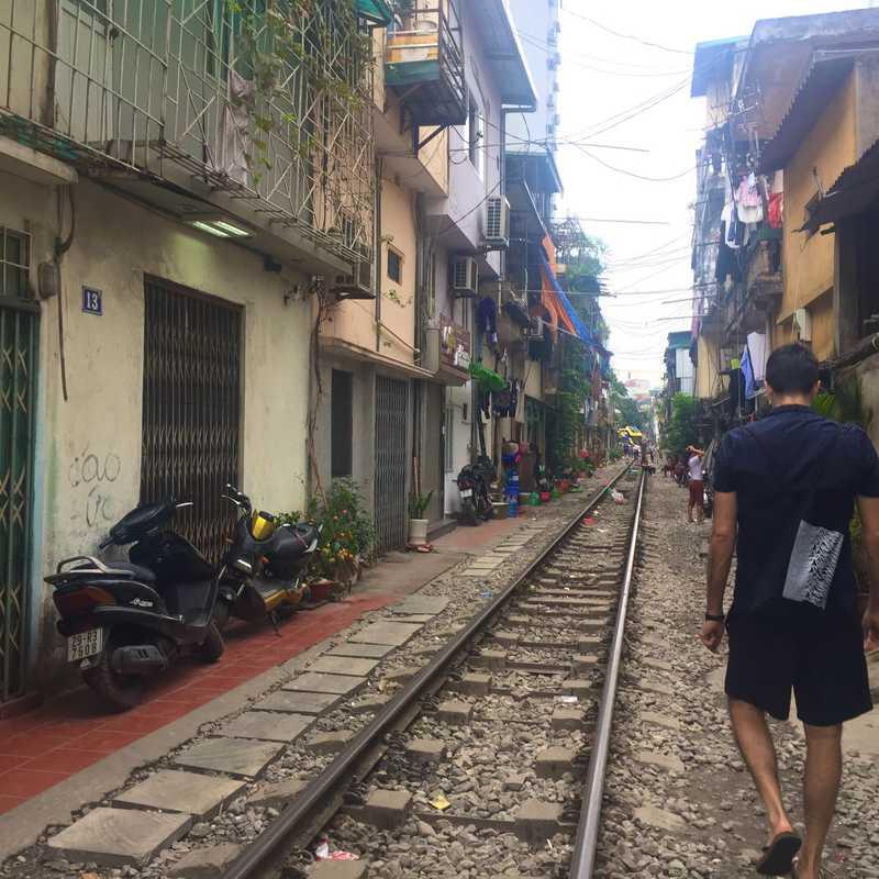 Vietnam 2019 | 2 days trip itinerary, map & gallery