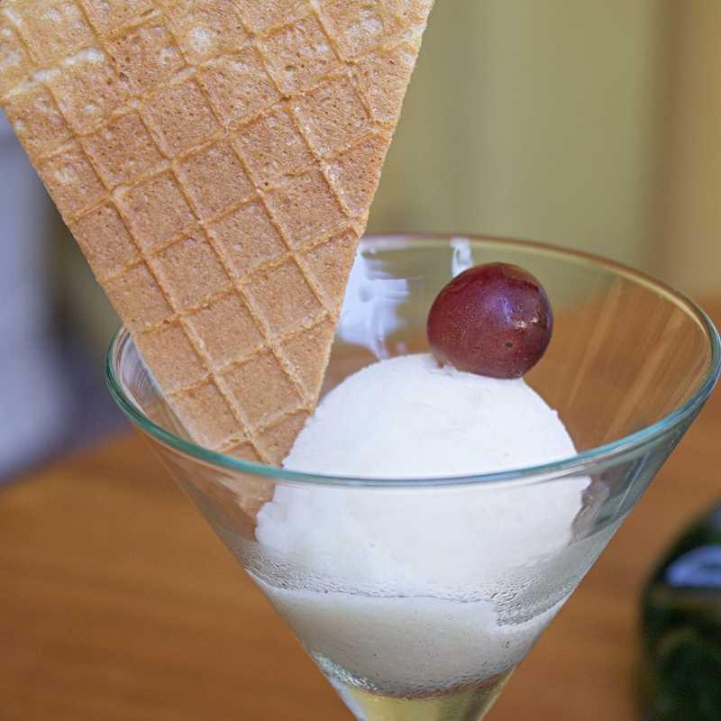 Fanny Ice Cream