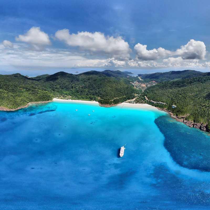 Pulau Redang & Tarras Resort 2019