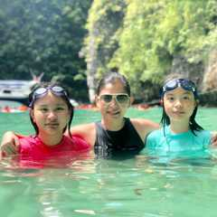 Phi Phi Island Tour by speed boat
