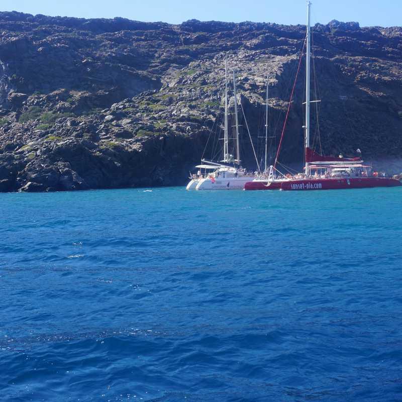 Santorini Cruise