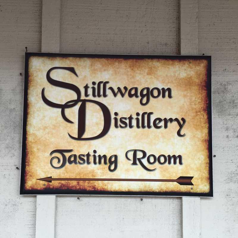Stillwagon Distillery