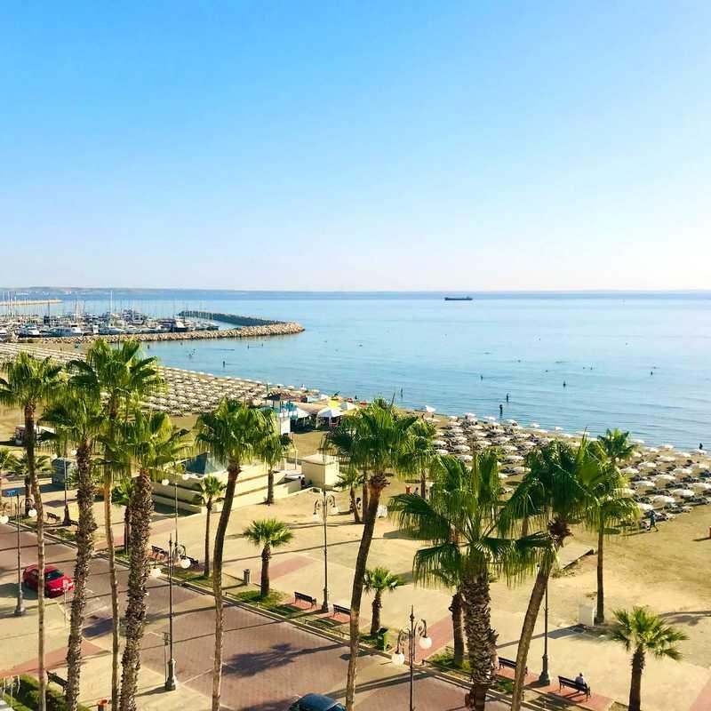 Cyprus - Hoptale's Destination Guide