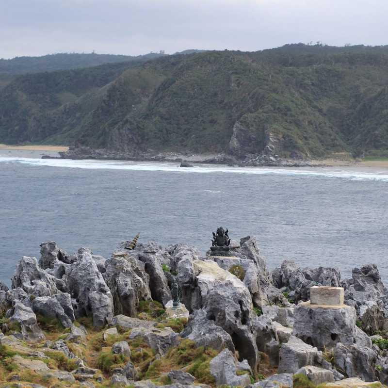 Cape Hedo