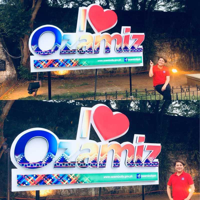 Ozamiz City