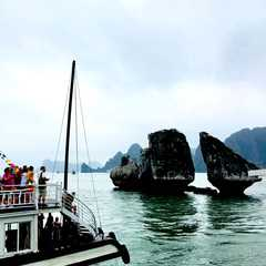 Quang Ninh - Selected Hoptale Trips