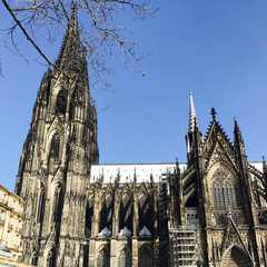 North Rhine-Westphalia - Selected Hoptale Trips