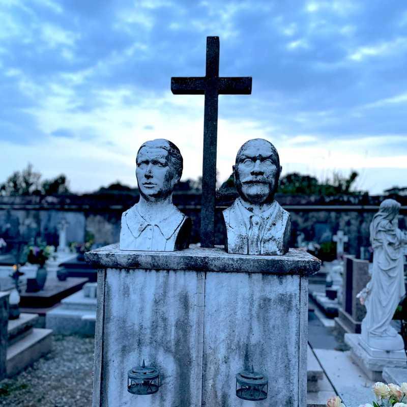Cimitero di S. Alessio