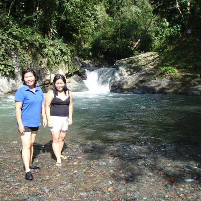 Sabsaban Waterfalls