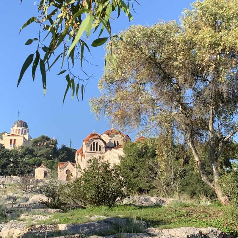 Monastiraki