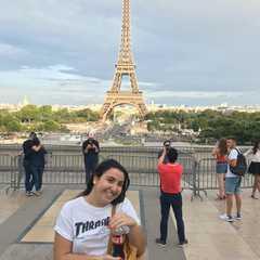 Trocadero Gardens / Jardins du Trocadéro | Travel Photos, Ratings & Other Practical Information