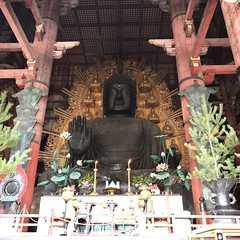 Tōdai-ji / 東大寺