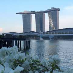 Singapore Top Attractions for First-Timers