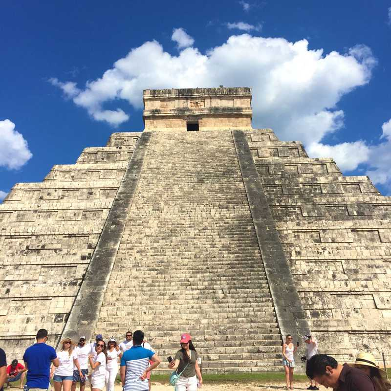Trip Blog Post by @yasi2405: Mexico 2018 | 7 days in Mar/Apr (itinerary, map & gallery)