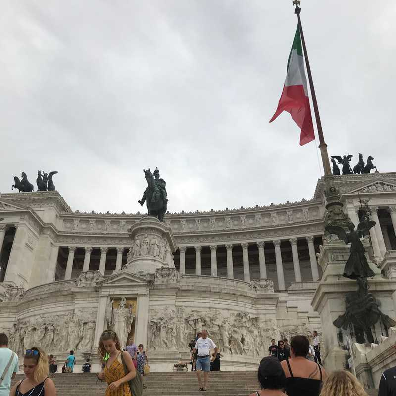 Altar of the Fatherland