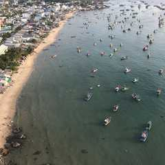 Phu Quoc Cable Car - Photos by Real Travelers, Ratings, and Other Practical Information