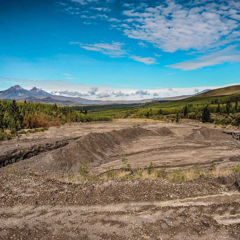 Parque Nacional Cotopaxi