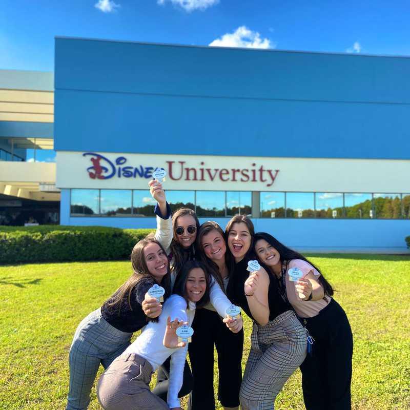 Disney University