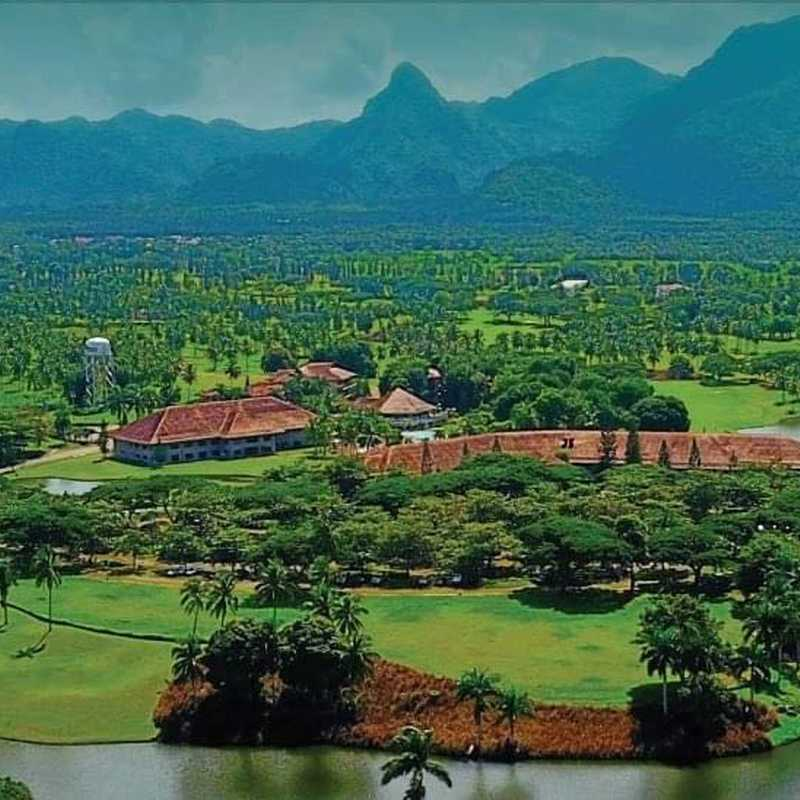 Mount Malarayat Residential Estate Golf & Country Club