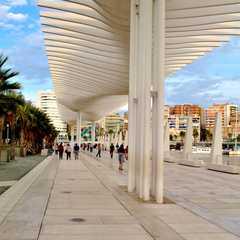Malaga Park / Parque de Málaga