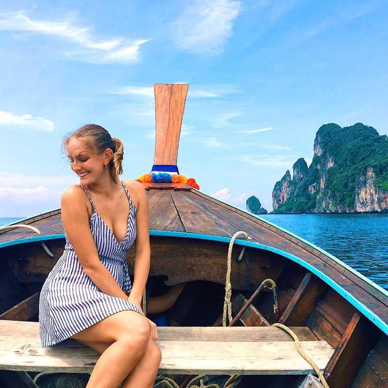 Phuket, Koh Phi Phi, Krabi 2019 | 3 days trip itinerary, map & gallery