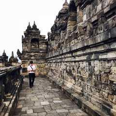 Borobudur Temple | POPULAR Trips, Photos, Ratings & Practical Information