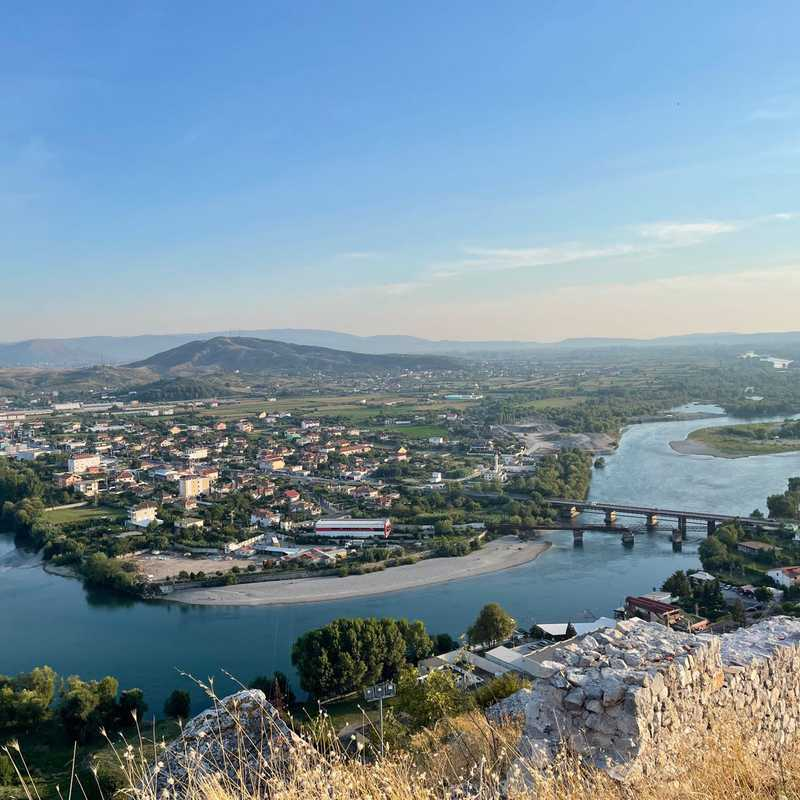 Trip Blog Post by @sylvie_georges: Shkodër 2021 | 1 day in Sep (itinerary, map & gallery)