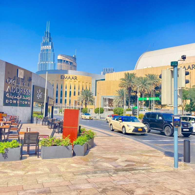 Address Downtown