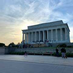 Lincoln Memorial   Travel Photos, Ratings & Other Practical Information