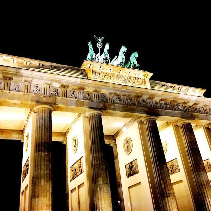 Trip Blog Post by @mkyiv: Berlin 🇩🇪 2019 | 3 days in Jan (itinerary, map & gallery)