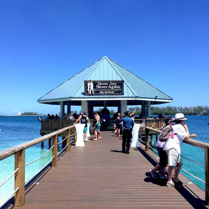 Nassau - Hoptale's Destination Guide