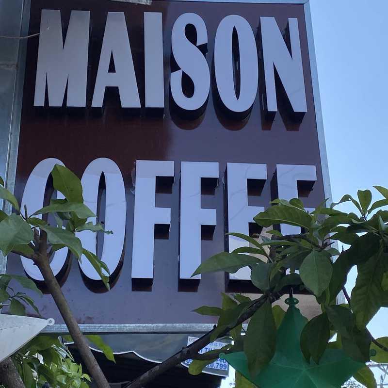 Maison Coffee