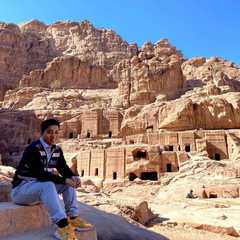 Petra - Photos by Real Travelers, Ratings, and Other Practical Information
