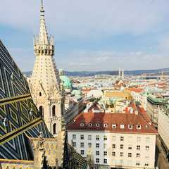 Vienna - Selected Hoptale Trips