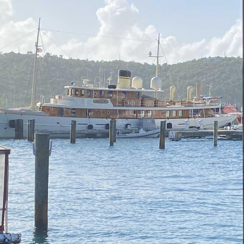 Charlotte Amalie West