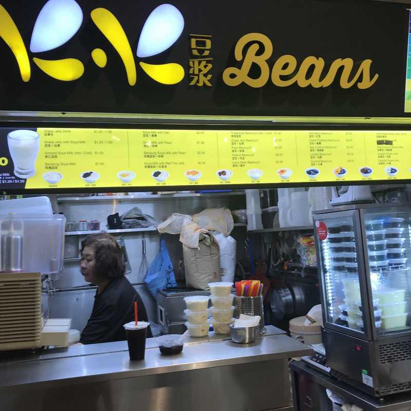 K K Beans
