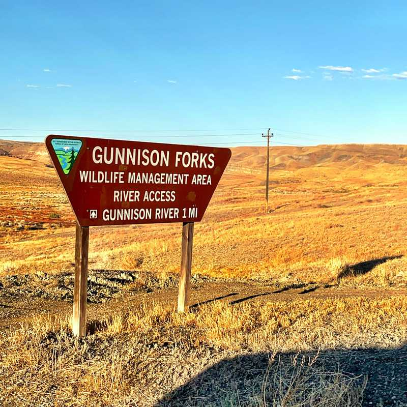 Gunnison River Pleasure Park
