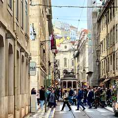 Lisbon | Travel Photos, Ratings & Other Practical Information